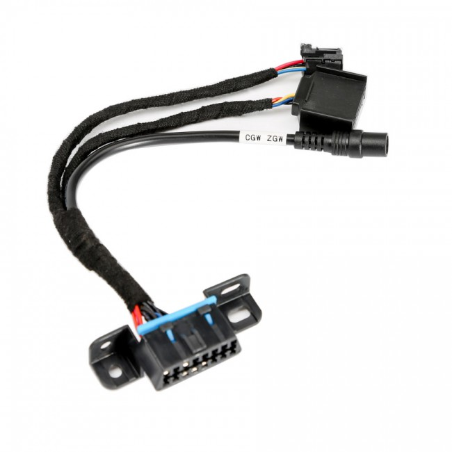 Mercedes Test Cable of EIS ELV Test cables for Mercedes works together with VVDI MB BGA TOOL