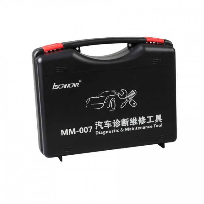 Xhorse Iscancar VAG-MM007 Diagnostic and Maintenance Tool Support Offline Refresh for VW, Audi, Skoda, Seat & MQB Mileage Correction