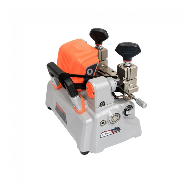 Xhorse Condor XC-009 Key Cutting Machine for Single-Sided keys and Double-Sided Keys