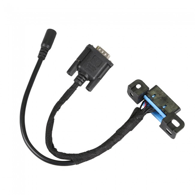 Tieline Cable to Benz ECU Test Adaptor