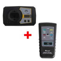 Xhorse VVDI2 for VW/Audi/BMW/Porsche Full Plus Xhorse Remote Tester for Radio Frequency Infrared
