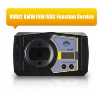 Xhorse VVDI2 Key Programmer BMW FEM/BDC Function Authorization Service (without mini condor key cutting machine)