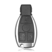 Xhorse Mercedes Benz Smart Key Shell 3 Button