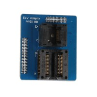 VVDI MB NEC ELV Adaptor for Benz W202/W204/W212