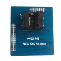Original Xhorse VVDI MB NEC Key Adaptor Free Shipping
