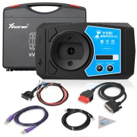 Xhorse VVDI BMW Tool Exchange Service For BIMTool Pro Updated Version