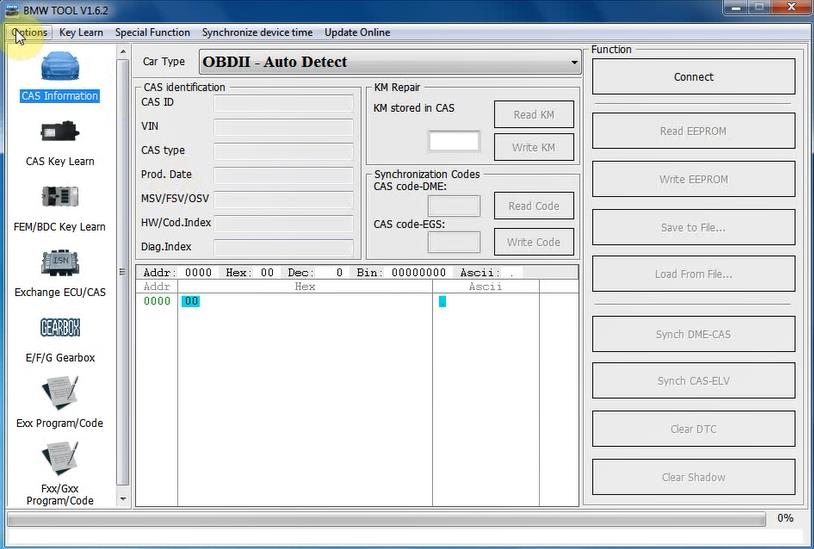 VVDI BIMTool Pro Software 1